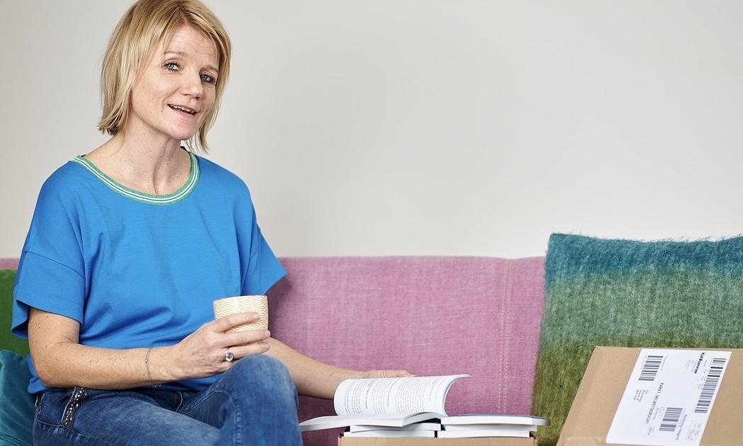 Nicole Weider, Expertin für Marketing und Kommunikation im Gesundheitswesen