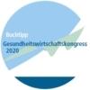 Auszeichnung Buchtipp Gesundheitswirtschaftskongress 2020